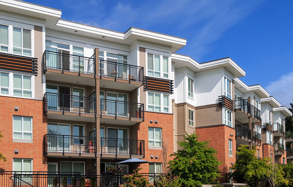 Apartment Owners Colstan Associates Inc