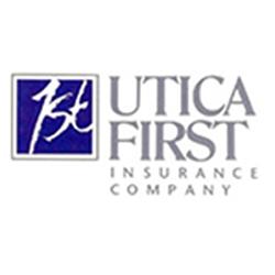 Utica First Insurance Company Logo