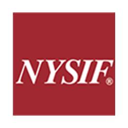 New York State Insurance Fund Logo, NYSIF Logo