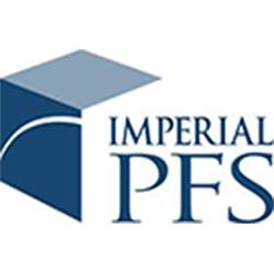 Imperial PFS Logo, IPFS Logo