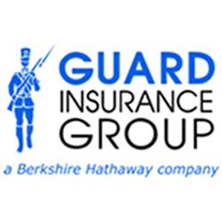 Guard Insurance Group Logo, A Berkshire Hathaway Company