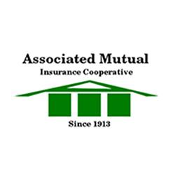 Associated Mutual Insurance Cooperative Logo, Since 1913