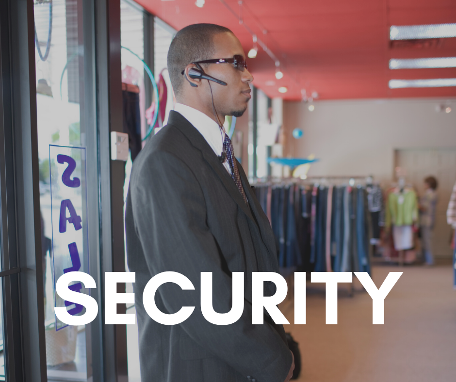 Security, Business Crime